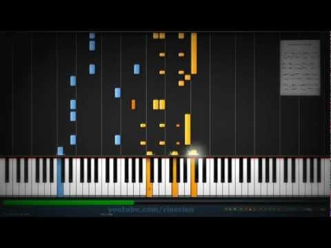 World of Warcraft - The Shaping of the World - Jason Hayes [Piano]