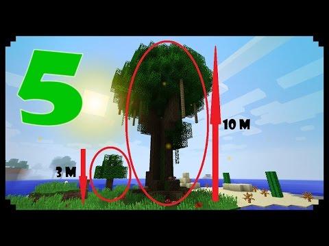 5 Fakta Menarik Tentang Minecraft #1