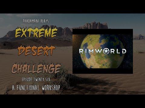 RimWorld / EP