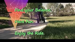 PT60-X2 FIND YOUR BALANCE