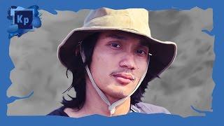 tutorial adobe photoshop cs 6 smudge painting bahasa indonesia 2016