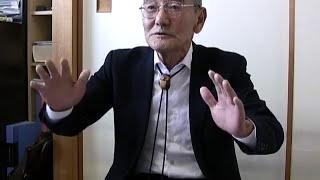 第5話〝話し合ってる間、鉄砲玉は飛ばない〟 原爆・被爆者の声 伊藤明彦...