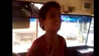 indian boy singing nigerian song looool