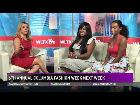 Columbia Fashion Week is Around the Corner!
