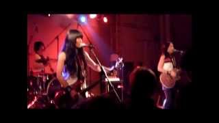 Shonen Knife - Konichiwa + Twist Barbie