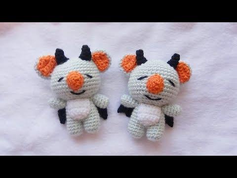 Amigurumis Vaca Margarita En Crochet - $ 480,00 en Mercado Libre | 360x480