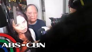 TV Patrol: 'Sana bigyan ako ng discount': Hirit ni Isabel Lopez sa LTO