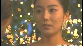 Phim Hàn Quốc   Thiên thần quyến rũ   Tập 1