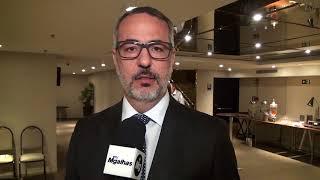Ronaldo Gallo - Desafios da Arbitragem
