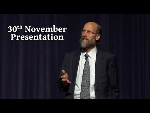 30th November Presentation · George Hammond