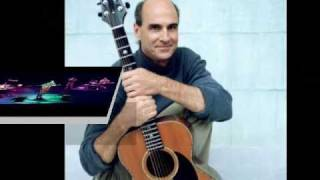 Watch James Taylor My Traveling Star video