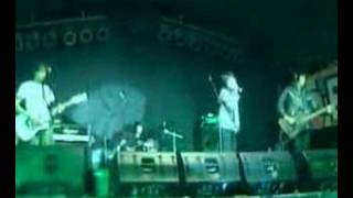 The Jims Band ( Indonesian Indie Band )-Live 2008
