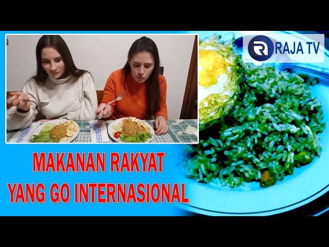 The Power Of Rempah-Rempah Indonesia - 6 Makanan Indonesia Yang Go Internasional