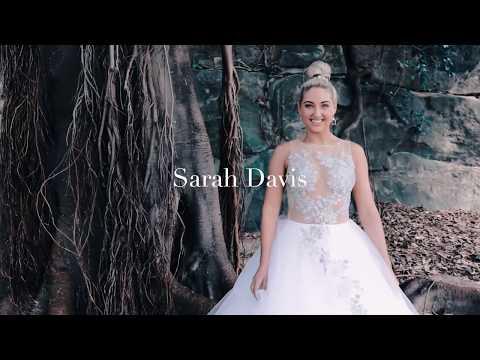 Sarah Davis - Model - Creative By AMC