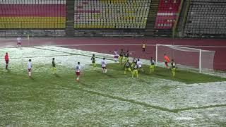 Спартак-Вл. - Анжи-2 1-0