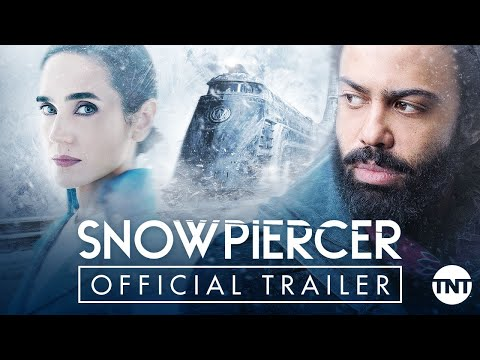 Snowpiercer: Official Trailer   TNT