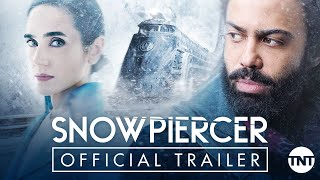 Snowpiercer: Official Trailer | TNT