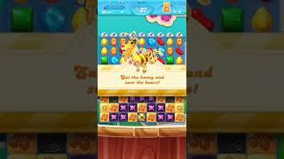Candy crush soda saga level 1228(NO BOOSTER)