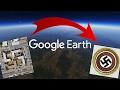 3 LIEUX INSOLITES SUR GOOGLE EARTH