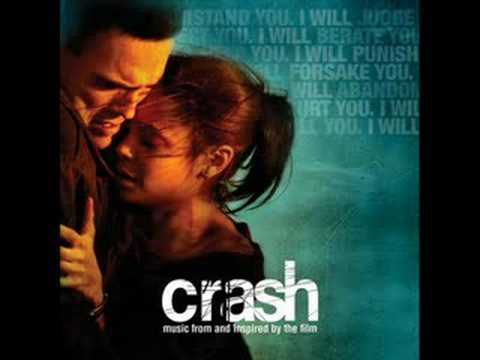 Crash Soundtrack- A Really Good Cloak