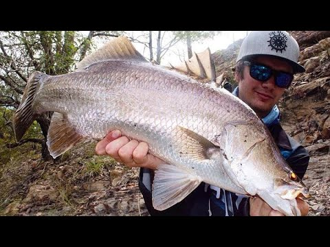 SOUTH EAST QUEENSLAND FISHING TRIP