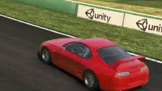Car X Drift Racing Milton Drive reverse An Unbeatable Lap time