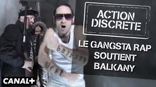 Le Gangsta Rap soutient Balkany - Action Discrète thumbnail
