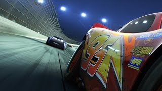 Cars 3 Official Australia Teaser Trailer
