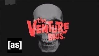 Venture Bros. Season 4 Promo 2 | The Venture Bros. | Adult Swim