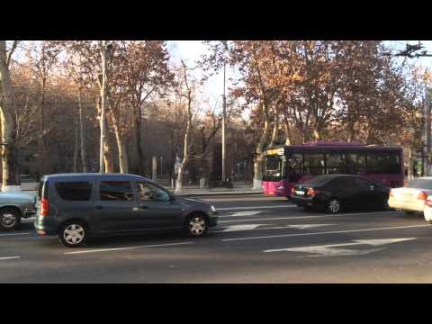 Yerevan, 23.02.15. Video-2, Tumanyan, Opera,Mashtots