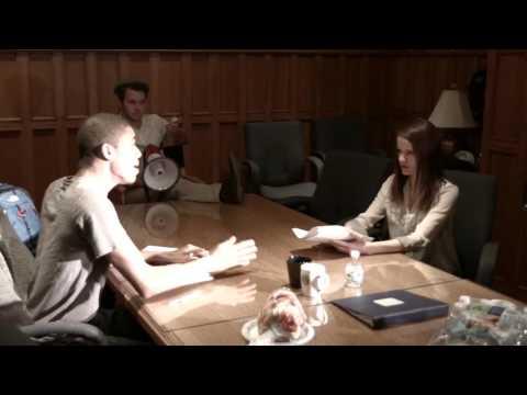 Chris Ford - Acting Reel #1