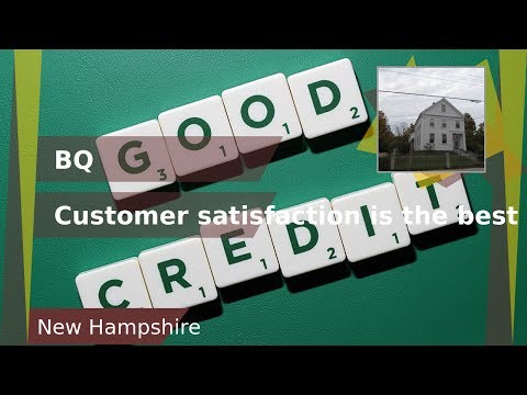 Credit Repair Company-Better Qualified Credit Repair-Find out more about-New Hampshire