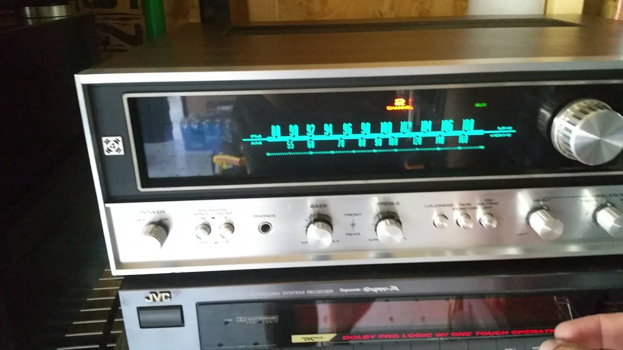 Test: T + A Music Receiver
