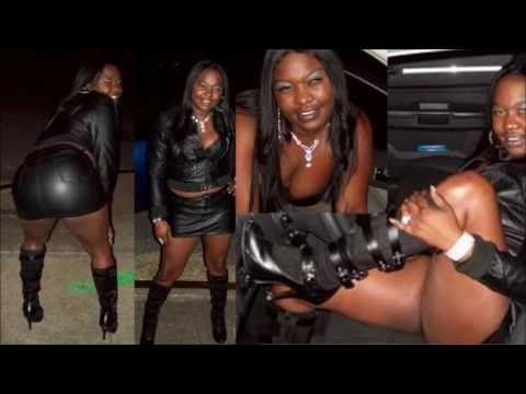 Thick S3xy Dark Skin Rapper Magnolia Shorty's Alleged Gang Killers Face Jury