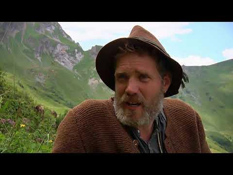 Hochalpine Allgäuer Alpwirtschaftskultur in Bad Hindelang