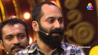Comedy Super Nite with Fahad Fazil, Dhileesh & Soubin Shahir | ഫഹദ്, ധിലീഷ് & സൌബിൻ │CSN  #174