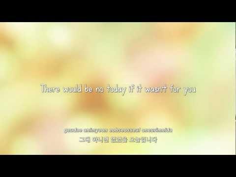 FT Island- 고백합니다 (I Confess) lyrics [Eng. | Rom. | Han.]