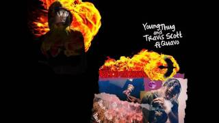 Pick up the phone-Travis scott ft Young thug and Quavo Official Audio