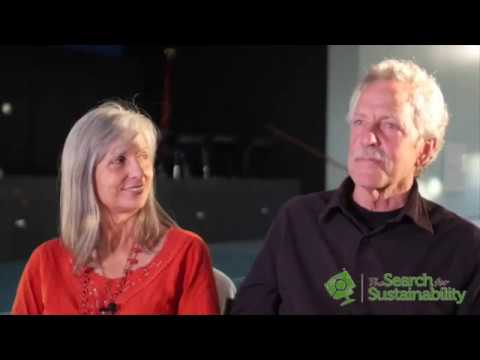 The Search for Sustainability - Episode 5:  Social Sustainability and Community Systems