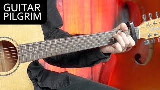 HOW TO PLAY I WANT TO KNOW WHAT LOVE IS FOREIGNER | Guitar Pilgrim
