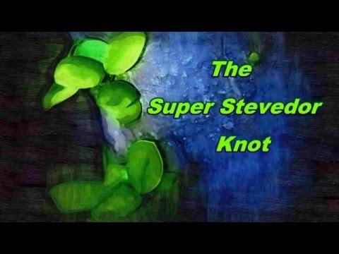 The Super Stevedor Knot