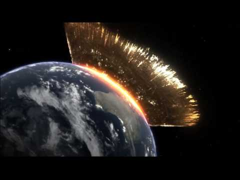 Asteroid Impact (Humanity-Scorpion)