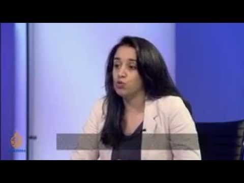 Amel Boubekeur - Inside Story What difference will Algeria's election make - AJE - 14/04/14