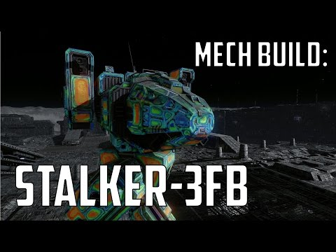 Mech Build - Loyalty Stalker