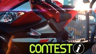 """""""Bike Porn Contest"""" Infos"""