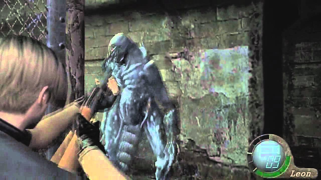 Resident Evil 4 Hd A Terrifying Assassin Achievement Guide