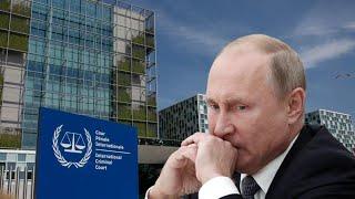 Гаага посадит Путина и граждан России за международные преступления, АнтиФейк