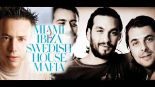 Miami 2 Ibiza - Swedish House Maffia (Sander van Doorn remix)