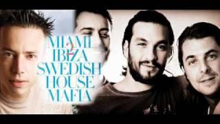 Miami 2 Ibiza - Swedish House Maffia (Sander van Doorn remix)