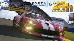24h Le Mans Livestream Event #4 - GT Klassen Update - 24h Informationsvideo